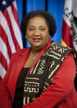 Shirley N. Weber